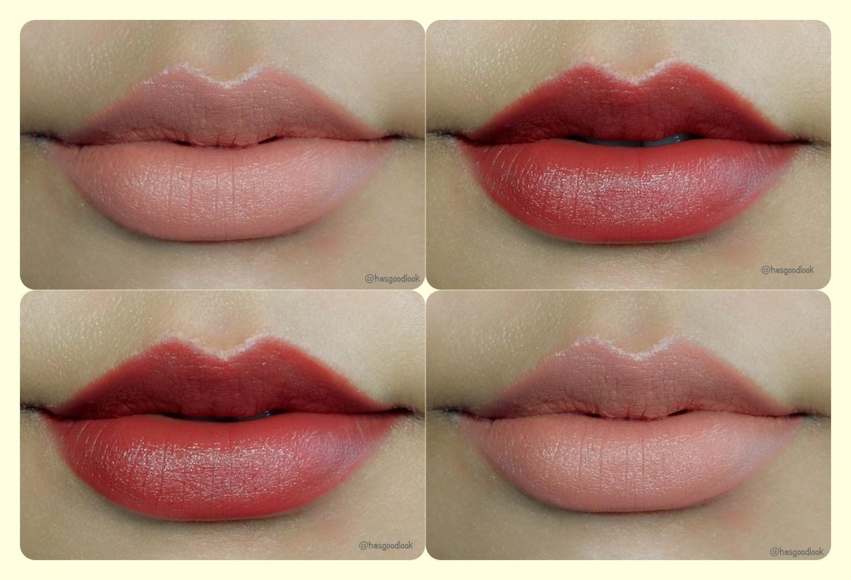 REVLON Matte Lipstick Review And Swatch HasGoodLook