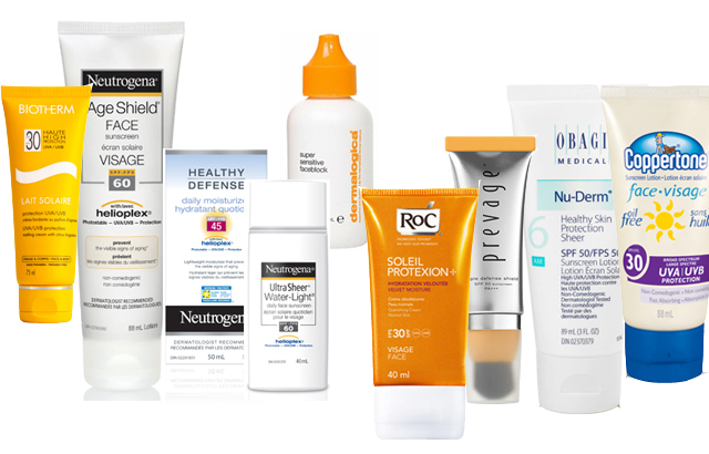 sunscreens-for-the-face