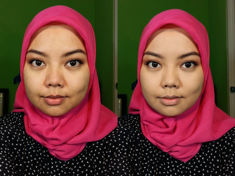 loreal true match mineral