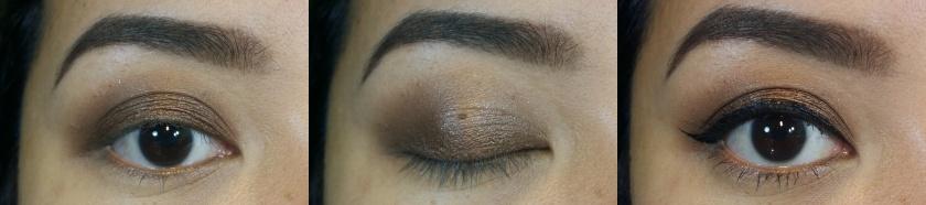 super liner v-sculptor magnifying brown