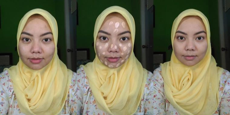 essence soft & natural makeup long lasting