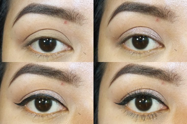 loreal-color-riche-mono-eyeshadow-tutorial